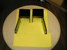 MTD PRODUCTS TRACTOR BAGGER BRACKETS - SET OF 2 - OEM PART#703-09193/703-09197