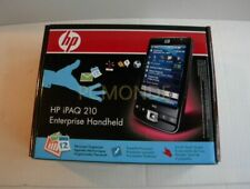 HP iPAQ 210 211 212 214 216 Enterprise Handheld Win 6 624MHz (FB041AA#ABA)