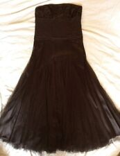 BNWT Beautiful Monsoon Dress Size 10 Full RRP £95!!