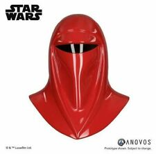 Anovos Star Wars Imperial Royal Guard Helmet Return of the Jedi Unopened