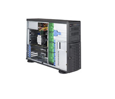 SuperMicro SYS-5049A-T 4U Tower with X11SPA-TF Motherboard