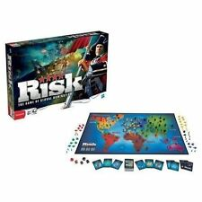 Hasbro 28720 Risk The Game of Global Domination