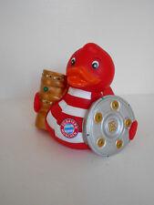 FC Bayern München Badeente Erfolge  -  NEU & OVP