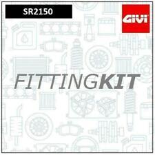 Set Erweiterung GIVI SR2150 Für Bauletto Monokey / Monolock Yamaha X-Max