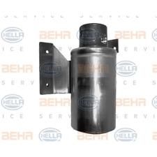 Trockner Klimaanlage - Hella 8FT 351 196-131