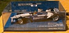 MINICHAMPS WILLIAMS F1 TEAM BMW FW23 #5 RALPH SCHUMACHER 1/43 1ST GP SAN MARINO