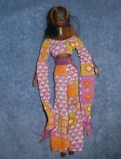 Vintage Barbie Christie Doll - MOD Era1175 Live Action Christie Doll