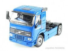 1/50 VOLVO CAMION TRUCK TRAILER JOAL MADE IN SPAIN DIECAST