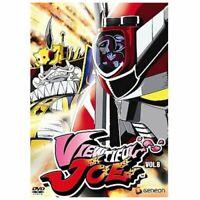 Viewtiful Joe Volume 8 (DVD,2007)
