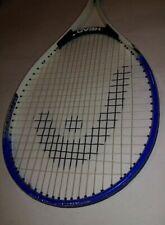 Head Ti. Conquest Nano Titanium Adult Tennis Racquet 4 3/8 blue/white