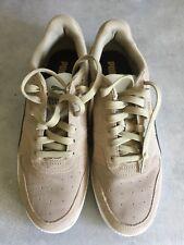 Mens Classic Suede Puma Trainers Size 9.5 (a11)