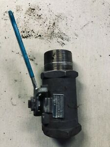 2 inch stainless steel valve