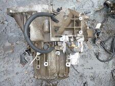 CITROEN C8 PEUGEOT 807 FIAT ULYSSE 2.2 HDI 6 SPEED GEARBOX