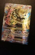 Pokemon Mega Ultra Rare Pokémon Individual Cards in English