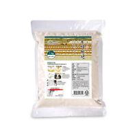 Agar-agar Powder 1kg(2.2lb) Vegetable Gelatin High Dietary Fiber Food
