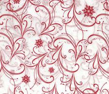 Winter Wisps Tissue Paper # 565 ~ 10 Lg Sheets