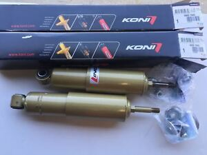 KONI FSD RV Shocks for FORD E350 E450 92-19 Fronts & Rears