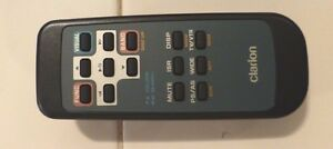 Clarion RCB-130-601 Car Stereo remote Control/Clarion/RBC-130/Remote Control/NEW