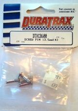 DURATRAX Screw Pin 13.5mm (4) DTXC8600 NEW Maximum ST BX MBX MST