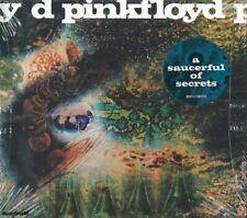 Pink Floyd - A Saucerful Of Secrets - Hard Rock Pop Music Cd