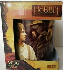 Taza El Hobbit 'Una jornada inesperada' / Mug The Hobbit 'An unexpected journey'