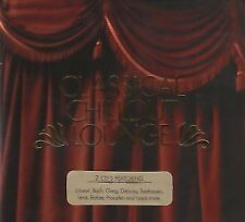 Various - Classical chillout lounge - 2 CDs
