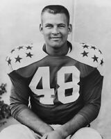 1958 College All-Star JERRY KRAMER Glossy 8x10 Photo Green Bay Packers Print