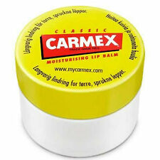Carmex Olla De Bálsamo Para Labios Original 2G