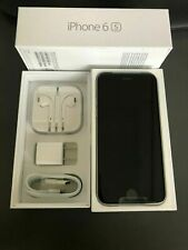 Apple iPhone 6s - 32GB - Space Gray (Boost Mobile) A1688 (CDMA   GSM)
