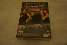 Just Shoot Me! DVD Box set. Seasons 1 and 2 (Make an offer)