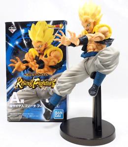 Dragon Ball Ichiban Kuji Prize A Super Saiyan Gogeta Rising Fighters figure New