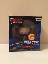 Dorbz Star Trek Spock #400 Chase Ltd Edition BNIB