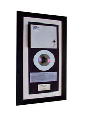 ORBITAL Middle Of Nowhere CLASSIC CD Album TOP QUALITY FRAMED+FAST GLOBAL SHIP