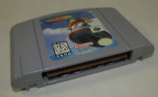 Wave Race 64 (Nintendo 64, 1996) N64 Authentic Game Great Shape & Lots of Fun !