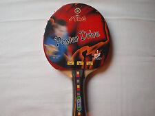 Stag  Power drive  Tischtennis-Schläger   neu + ovp