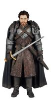 GAME OF THRONES ROBB STARK LEGACY COLLECTION SERIES 2 ACTION FIGURE