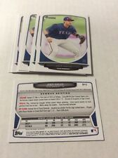Joey Gallo 2013 Bowman Draft Top Prospects #TP5 Lot of 10