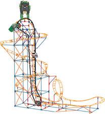 K`nex Panther ataque montaña rusa construcción Conjunto de Construcción Construir y Jugar Juguete
