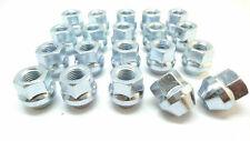 20 Radmuttern für Alufelgen Stahlfelgen Ford Mondeo Focus Kia Mazda Opel Hyundai
