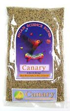 Volkman Seed Avian Science Super Canary Seed Nutritionally Balanced Food 4lbs