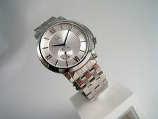 GUESS MEN'S COLLECTION SUPER SLIM LUXURY WATCH X59002G1S