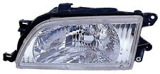 1998-1999 Toyota Tercel New Left/Driver Side Headlight Assembly