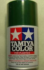 Tamiya TS-43 Racing Green Acrylic Spray Can 3oz 100ml Paint # 85043