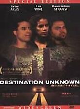 Destination Unknown (DVD, 2002)