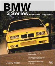 BMW 3 Series Enthusiast's Companion by Jeremy Walton