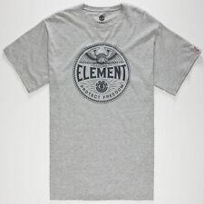 ELEMENT Skateboards T Shirt Brand New FREE SHIPPING