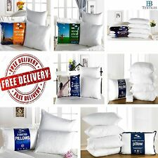 2 / 4 / 6 / 8 PACK DELUXE LUXURY QUALITY BETTERDREAMS PILLOWS