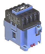 KRAUS & NAIMER 120 VAC GENERAL PURPOSE CONTACTOR S1000 B120/0040  NEW RELAY