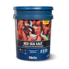 RED SEA MARINE SALT  22KG NEW FORMULA FISH TANK REEF CORAL