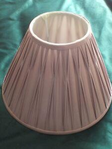Laura Ashley Vintage Fenn Shade Amethyst 30cm Diameter